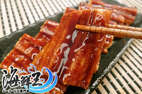 日式和風蒲燒鰻 *1片組( 80g±10%/片 )