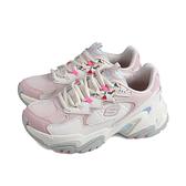 SKECHERS 運動鞋 女鞋 粉紅色 149512NMLT no403
