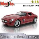 Mercedes-Benz SLS AM...