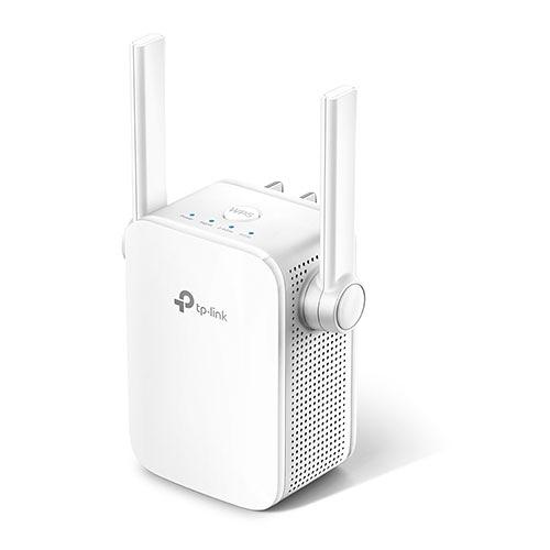 TP-LINK RE205 AC750 Wi-Fi 訊號延伸器