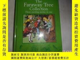 二手書博民逛書店The罕見Faraway Tree CollectionY170