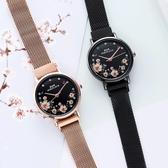 (快出)手錶女女士手錶簡約氣質ins風 細帶小巧精緻大氣國產防水考試學生女錶