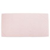 HOLA 葡萄牙純棉浴巾 流動粉 70x140cm