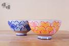 【暖暖瓷器】桜咲日式飯碗 (5入)-日本餐具-特色陶瓷餐具食器批發