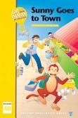 二手書博民逛書店 《Up and Away in English: Reader 4B》 R2Y ISBN:0194349772│Crowther