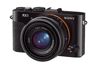 展示出清 贈電池(共兩顆)+64G高速卡+拭鏡筆 SONY DSC-RX1 數位相機