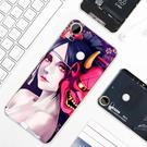 [10 pro 硬殼] HTC Desire 10 Pro D10i 手機殼 外殼 般若惡鬼