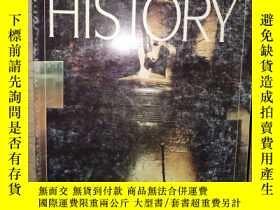二手書博民逛書店An罕見Outline Of AMERICAN HISTORY(