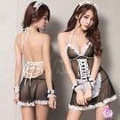 睡衣 角色扮演 cosplay角色服性感女傭服女僕裝【星光密碼】N183