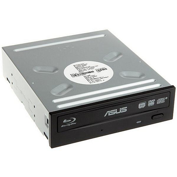 【免運費-有量有價】ASUS 華碩 BC-12D2HT 12X 藍光複合燒錄機 (SATA介面) BC-12D2HT/B
