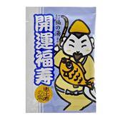 開運招福入浴劑 – 惠比壽(白濁) 25g