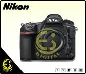 ES數位 Nikon D850 Body 單機身 4575像素 8K UHD定時短片 全幅機 4K 高階機 平輸