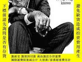 二手書博民逛書店Leonard罕見Cohen: Everybody KnowsY