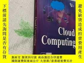 二手書博民逛書店CIoud罕見Computing 計算機計算Y16761 CIo