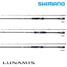漁拓釣具 SHIMANO 20 LUNAMIS S96MH [海水路亞竿]