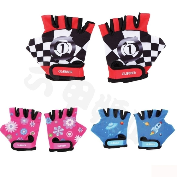 GLOBBER 哥輪步 EVO 兒童手套xs兩歲以上-(三色可選)【六甲媽咪】