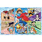 【P2 拼圖】海賊王/航海王-新世界11(1000pcs) HP01000-124