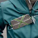日本熱銷! 多功能手機彈力運動背帶...