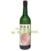 鈣澄益 液體鈣水 750ML/瓶◆德瑞健康家◆