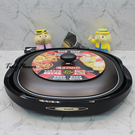 【象印】分離式鐵板燒烤組 EA-BBF1...