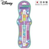 【 日本製 】日本限定 Dr.Grip 迪士尼 怪獸大學 毛怪&大眼怪 英字版 自動鉛筆 0.5mm