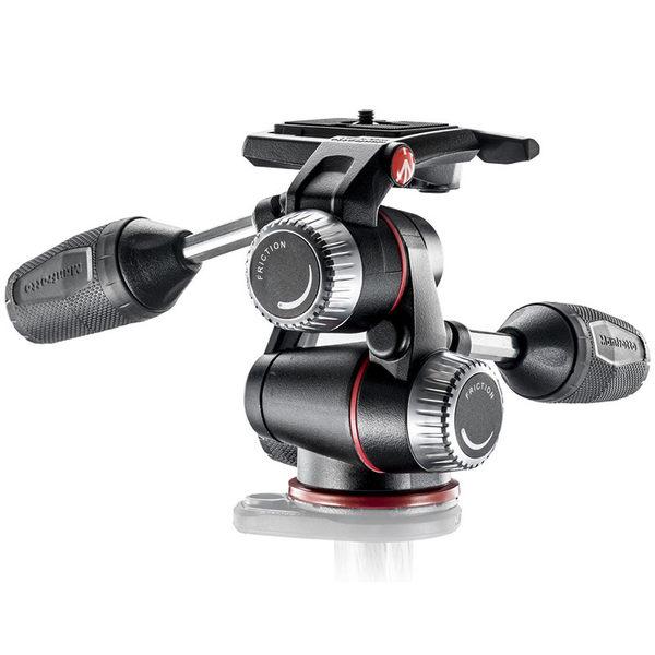 ◎相機專家◎ Manfrotto MK190CXPRO3-3W 碳纖三腳架套組 正成公司貨