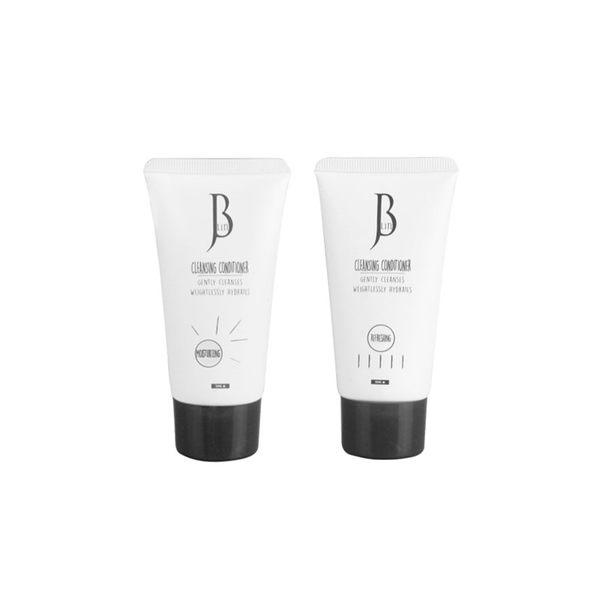【Miss Sugar】JBLIN 頭皮調理洗髮霜(50ml) 保濕型/清爽型 兩款可選