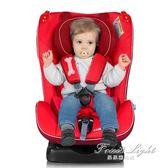 兒童安全座椅汽車用0-4-7歲寶寶車載簡易座椅嬰兒可坐躺 果果輕時尚NMS