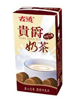 古道 巧克力奶茶 300ml