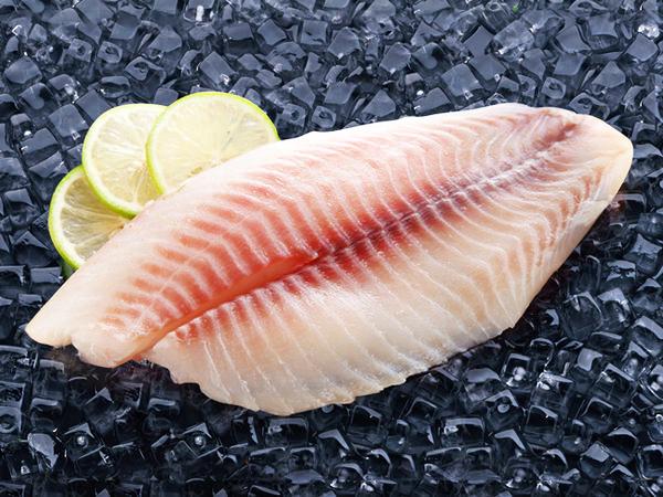 楓康台灣鯛魚片(無CO)100g*20片/箱