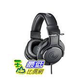 【104美國直購】鐵三角 Audio-Technica ATH-M20x Professional Headphones 耳罩式耳機 $2372