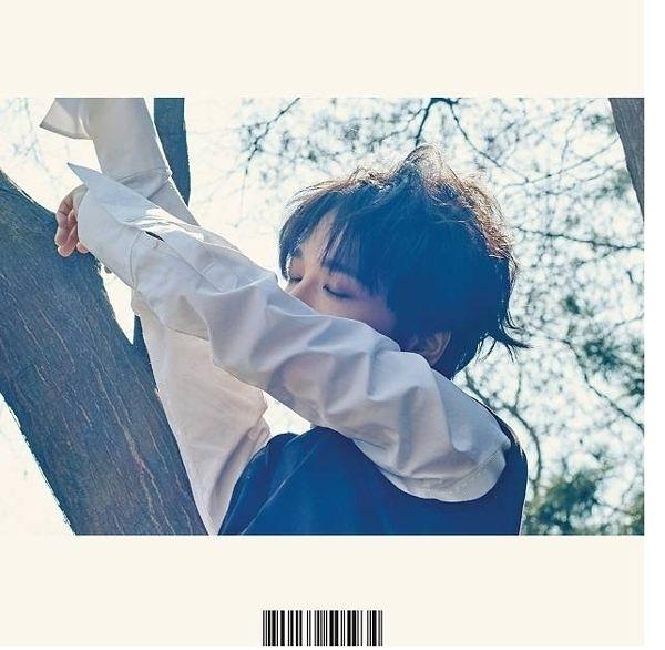 藝聲 首張迷你專輯 HERE I AM 台壓版 CD (購潮8)