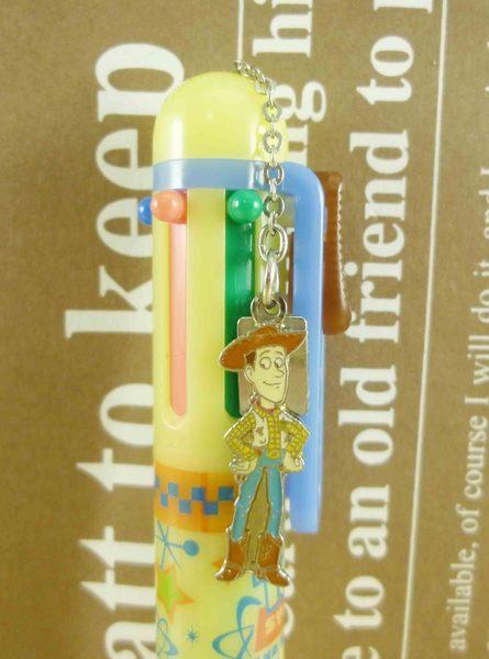 【震撼精品百貨】Metacolle 玩具總動員-5C筆-黃色