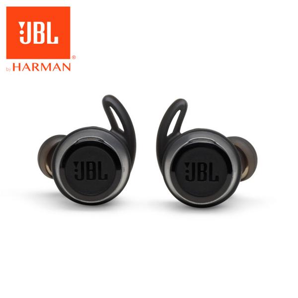 英大公司貨『 JBL Reflect Flow 黑色 』真無線藍牙耳機/藍芽5.0/充電盒提供30小時使用時間