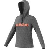 Adidas W E LIN OHHD FL 女款連帽上衣-NO.EI0670
