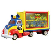 玩具總動員4 收納車