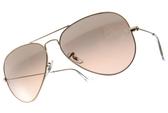 RayBan 太陽眼鏡 RB3025 0013E -58mm (水銀粉紅) 搶手經典款墨鏡 # 金橘眼鏡