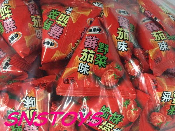 sns 古早味 我最牛 金牛角 野菜番茄牛角酥 牛角酥 3台斤約79包