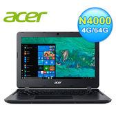 【Acer 宏碁】Aspire1 A111-31-C978 11.6吋 小筆電