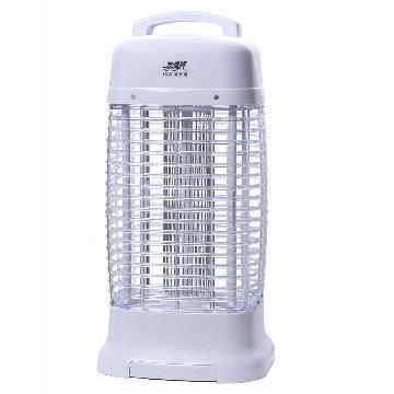 【中彰投電器】友情牌(15W)捕蚊燈,VF-1573【全館刷卡分期+免運費】台灣製造~