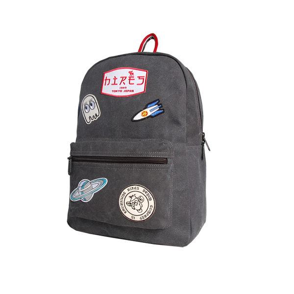 HIRES-迷走星球系列-後背包