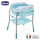 ●多功能洗澡尿布台,洗澡換尿布2用 ●三段式調整高度 ●義大利原裝進口