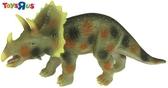 玩具反斗城 【Animal Zone】 三角恐龍