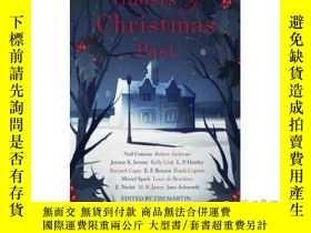 二手書博民逛書店Ghosts罕見of Christmas Past: A Chilling Colle...-過去的聖誕節幽靈:一