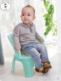 兒童餐椅叫叫椅帶餐盤寶寶吃飯桌兒童椅子餐桌靠背寶寶小凳子塑料 YXS優家小鋪