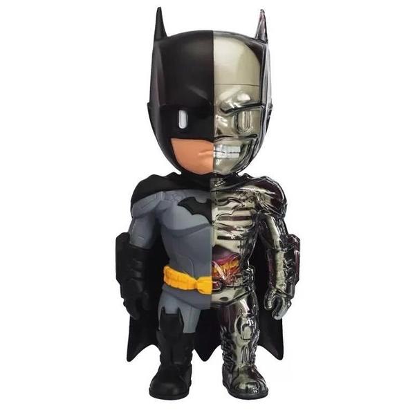 尺寸兩種以上請詢問報價正品4DXXRAY蝙蝠俠Mighty Jaxx