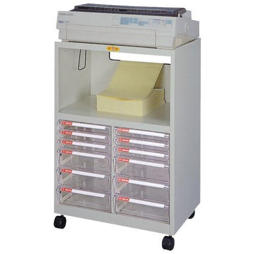 【時尚屋】多功能電腦桌邊效率櫃(SY-A4-905H)(免組裝)(免運費)(台灣製)