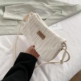 法棍包夏天小包包女包2020流行新款潮時尚百搭側背斜背包網紅仙女腋下包 衣間迷你屋