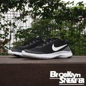 Nike W Flex Experience RN 7 白底黑 網布 訓練 慢跑 女 (布魯克林) 2018/4月 908996-001