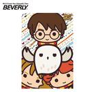 【日本正版】BEVERLY 哈利波特 Q版拼圖 300片 日本製 益智玩具 榮恩 妙麗 - 830856